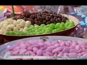 Confetti di Sulmona